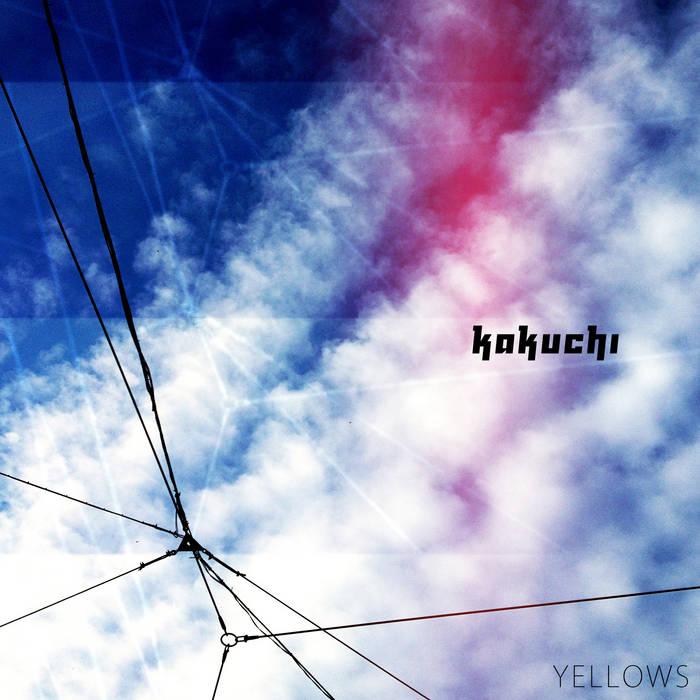 Kakuchi cover art