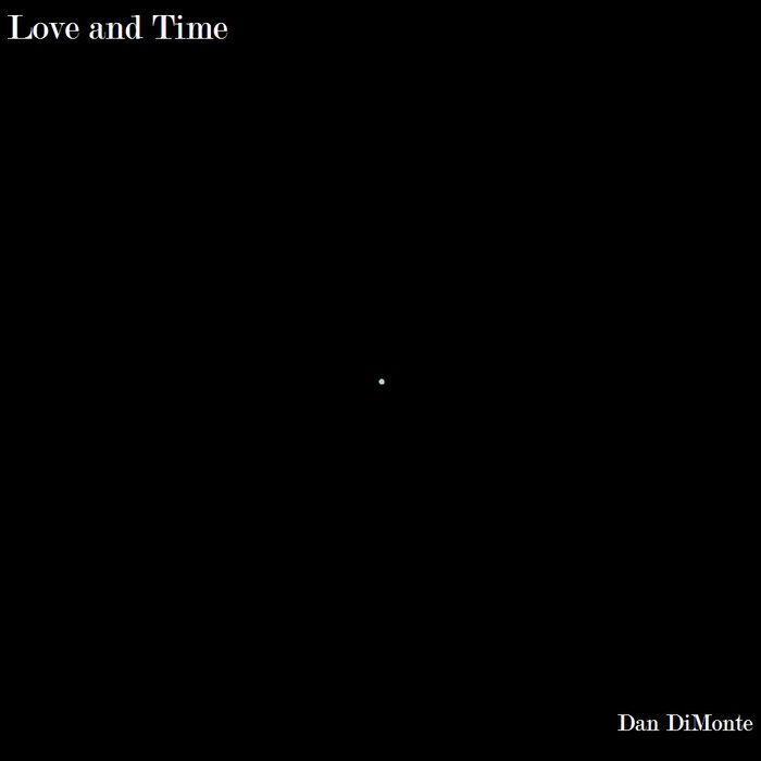 Love and Time cover art