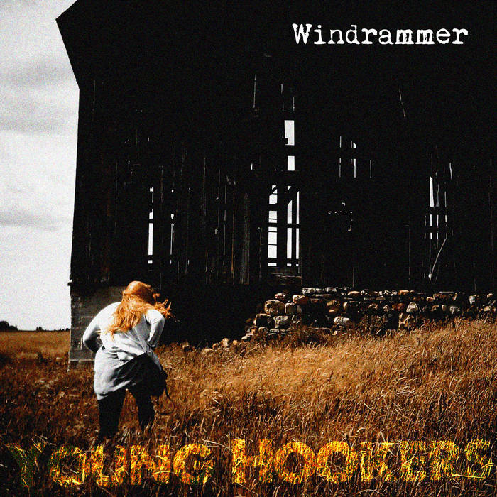 Windrammer cover art