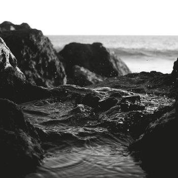 Ocean Death EP cover art