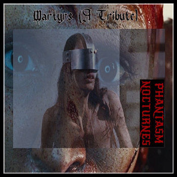 Martyrs (A Tribute) cover art