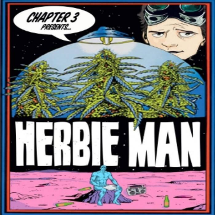 Herbie Man