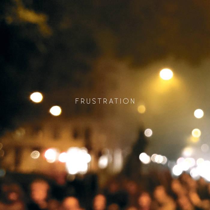 Frustration cover art