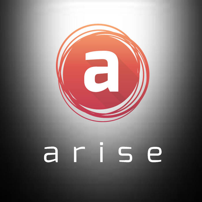 ARISE cover art