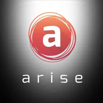 ARISE cover art