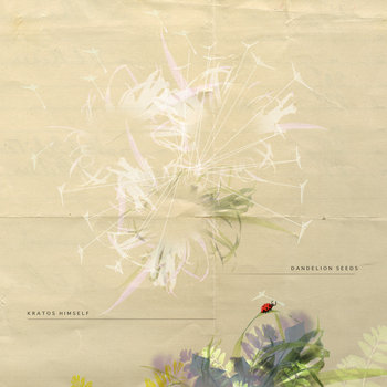 Dandelion Seeds cover art