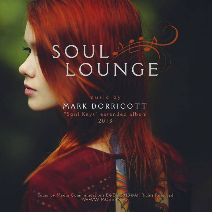 Soul Lounge cover art