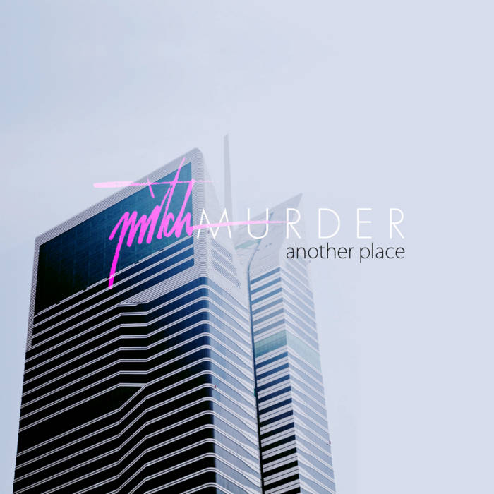 Another Place EP cover art