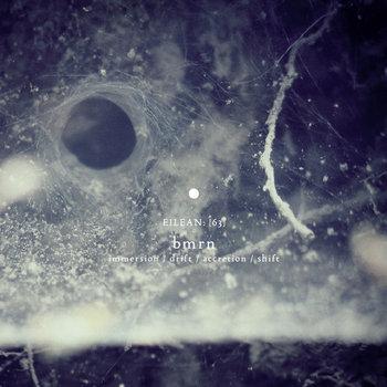 Immersion / Drift / Accretion / Shift cover art