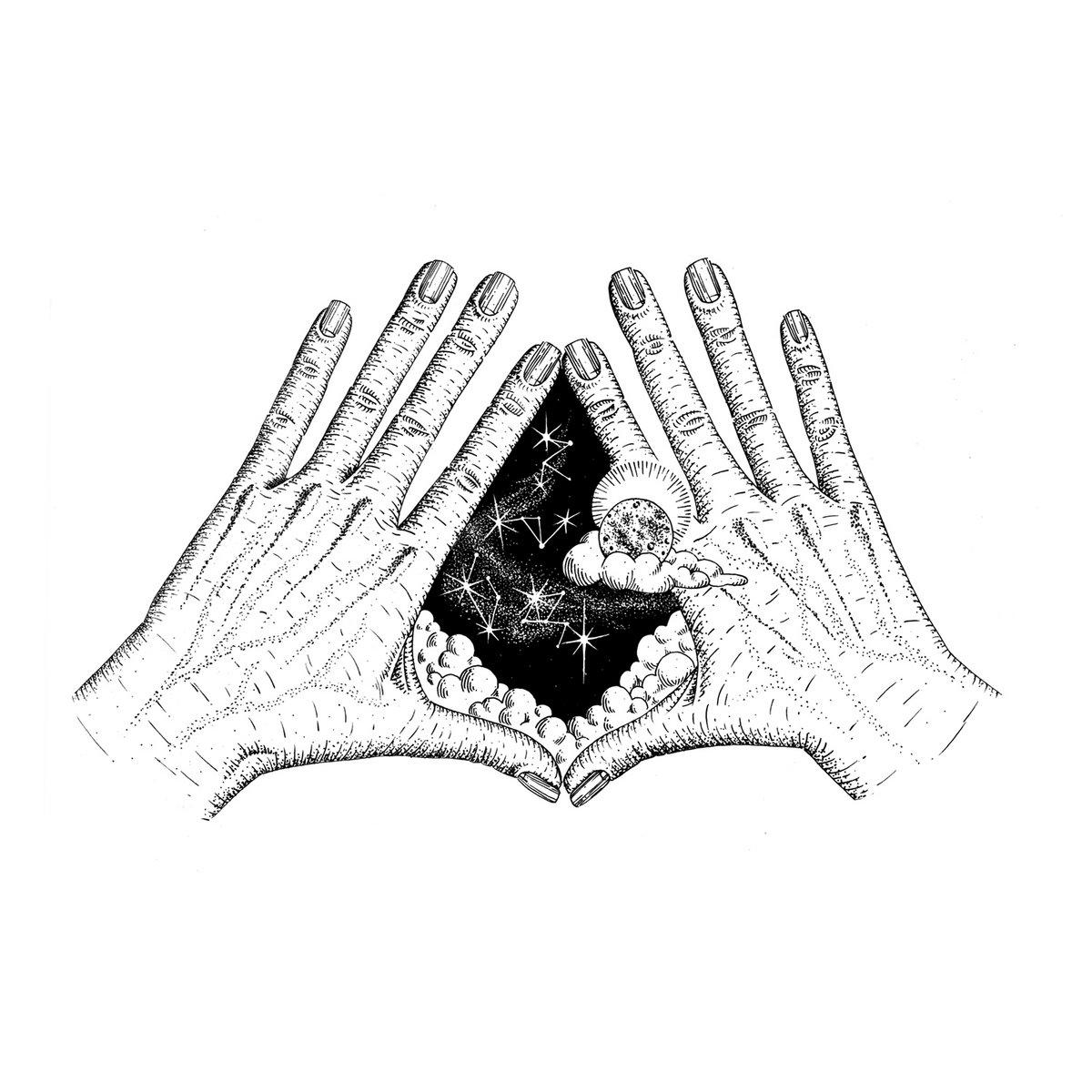 Kiterunner - Solar Cycle [single] (2016)