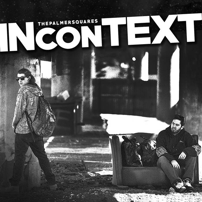 In Context cover art