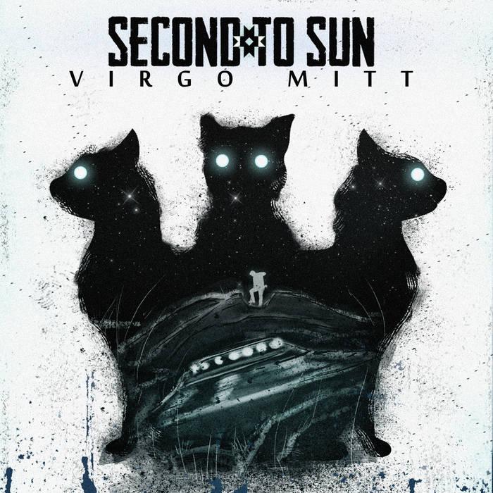 Virgo Mitt cover art