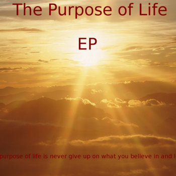 The Purpose of Life cover art