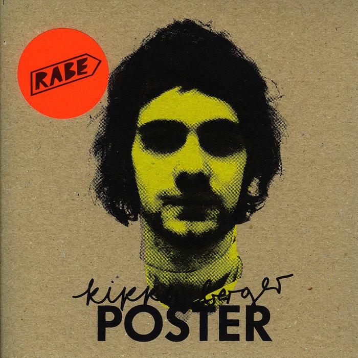 Mein Kippenberger Poster cover art