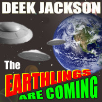 The Earthlings Are Coming cover art