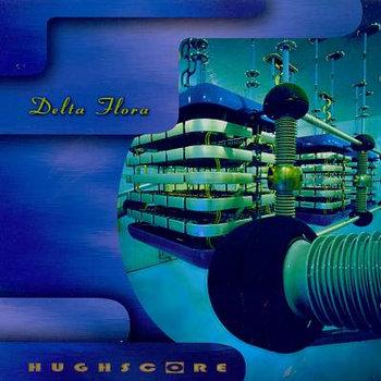 Delta Flora cover art