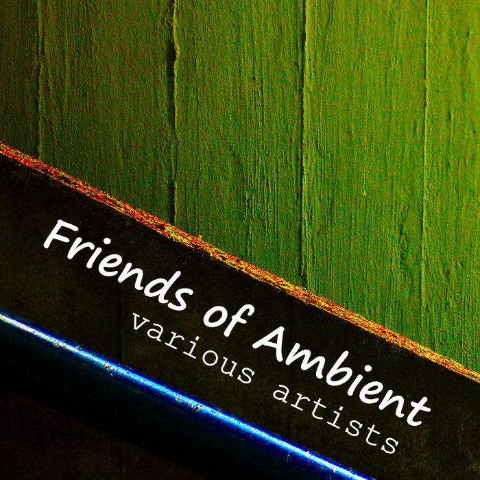 https://lutzthuns.bandcamp.com/album/friends-of-ambient