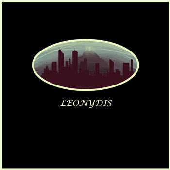 Leonydis cover art