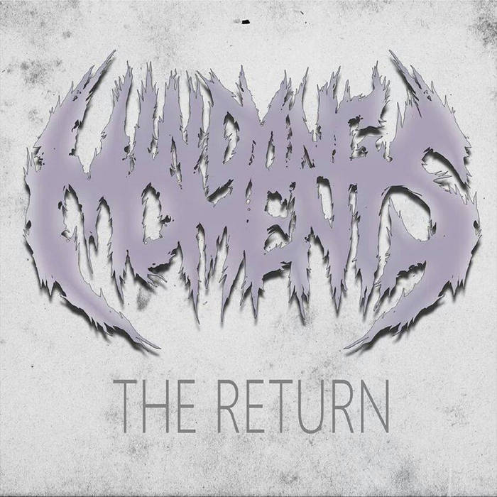 The Return cover art
