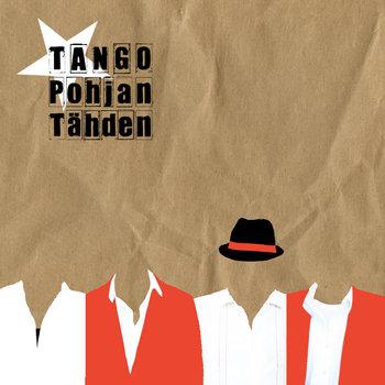 Tango Pohjan Tähden cover art