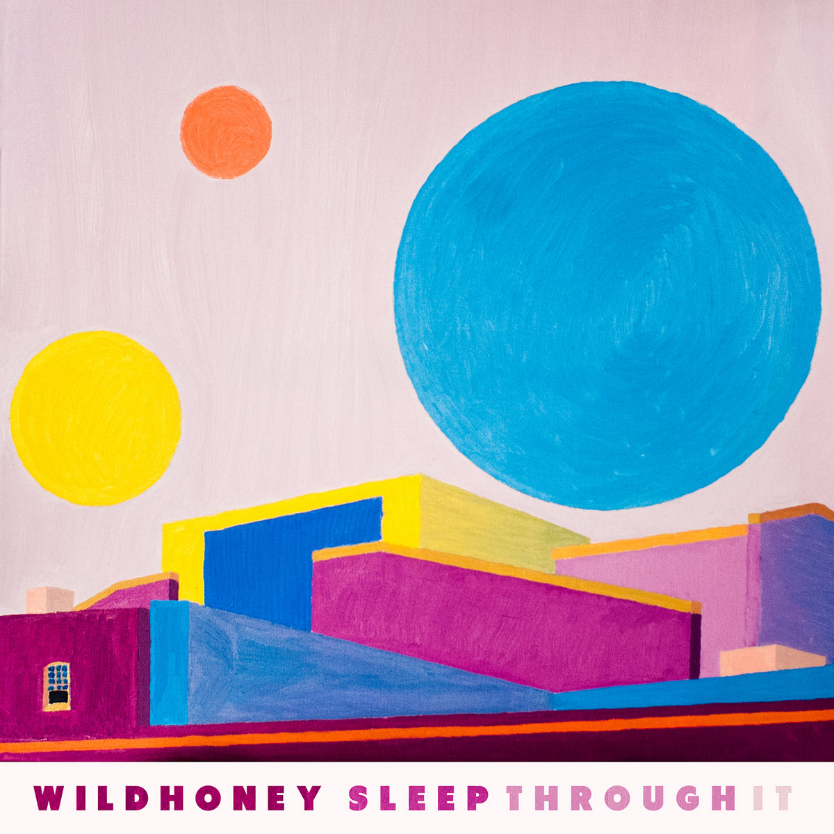 wildhoney sleep through it deranged records no touching dripping wet parade of flesh sons of hermann dallas
