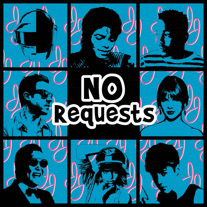 No Requests cover art