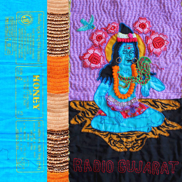 Radio Gujarat cover art