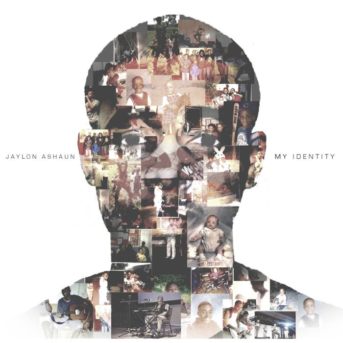 My Identity cover art
