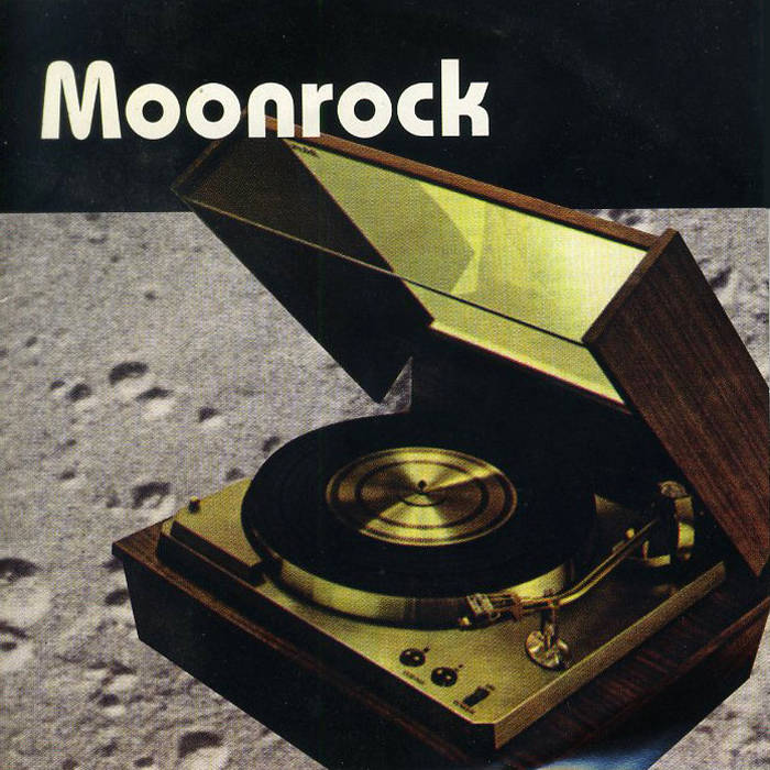 Moonrock cover art
