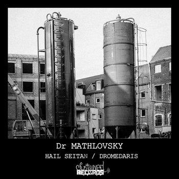 SSTDMP3 019 - Dr Mathlovsky - Hail Seitan EP cover art