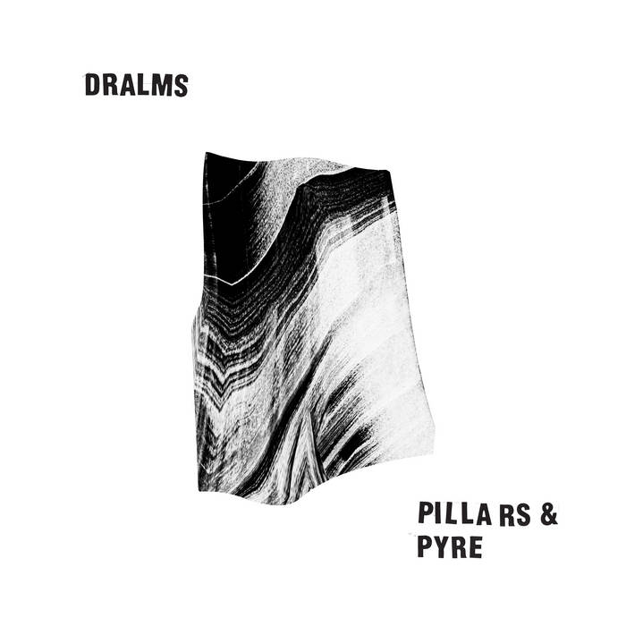 Pillars & Pyre cover art