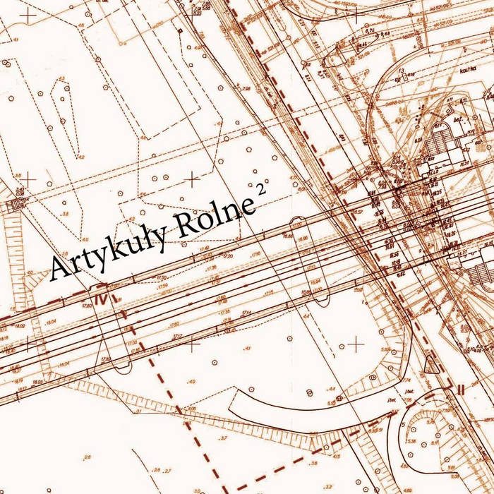 Artykuły Rolne ² cover art