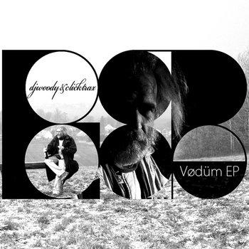 Vødüm EP cover art
