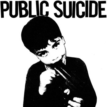 Public Suicide cover art