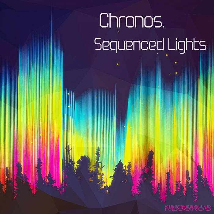 Sequenced Lights