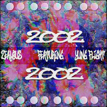 2002 Ft Yung Flight cover art