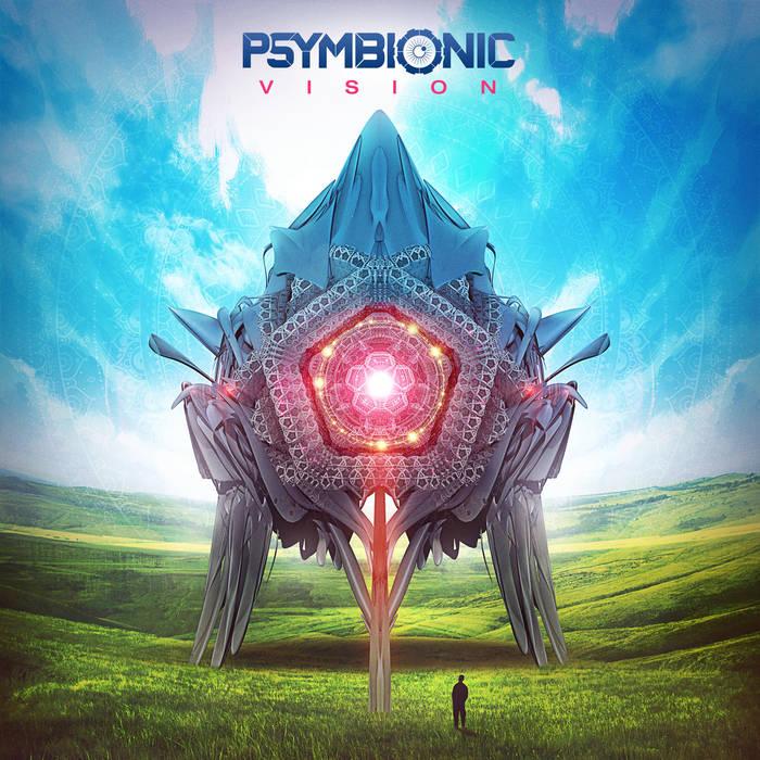 Psymbionic - Vision (2016)
