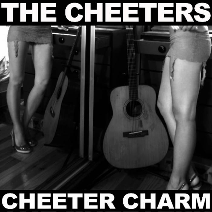 CHEETER CHARM, DISC 1 | Cheeters