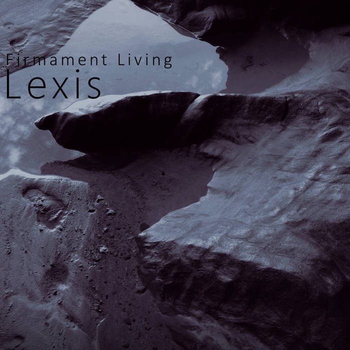 Firmament Living EP cover art
