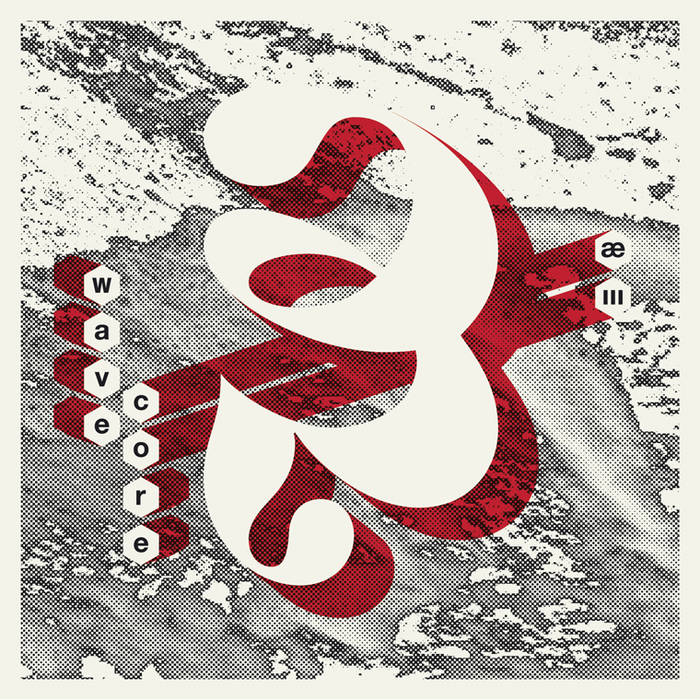 W A V E C O R E 3 cover art