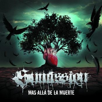 Más Allá De La Muerte cover art