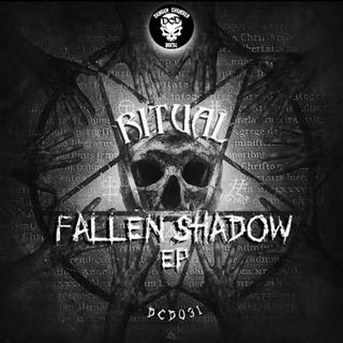 Fallen Shadow EP cover art