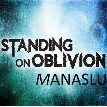Manaslu cover art