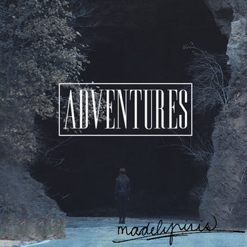 adventures cover art