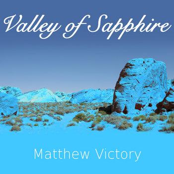 Valley of Sapphire (Album Sampler) cover art