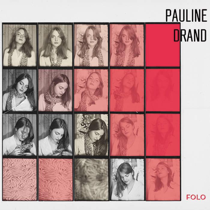 Pauline Drand - EP
