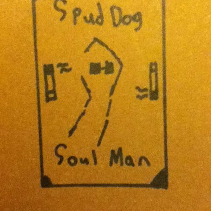 Soul Man cover art