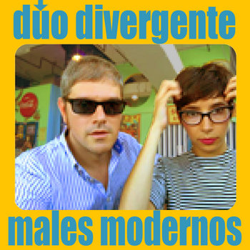 Males Modernos cover art