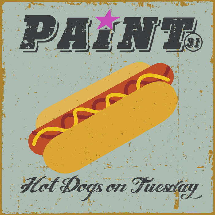 Hot Dogs on Tuesday cover art
