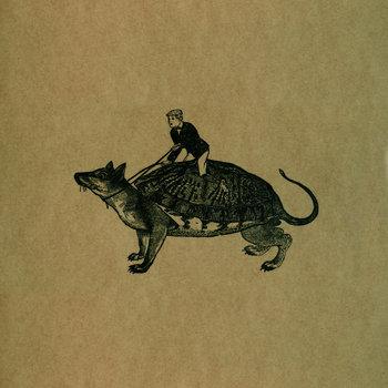 SM 008-Mucho Spirito cover art